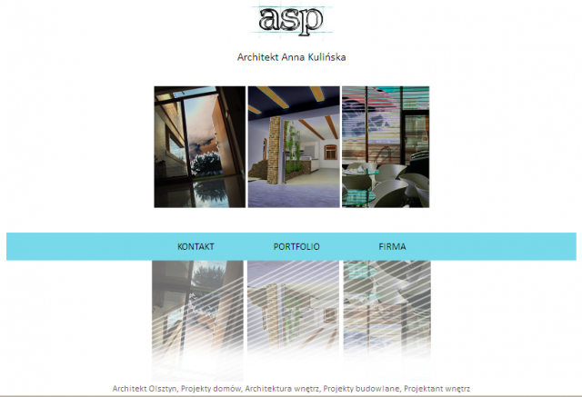 ASP Architekt Olsztyn