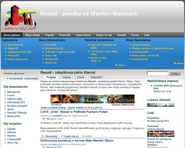 Reszel.net